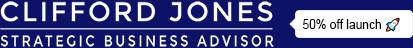 Clifford Jones Logo